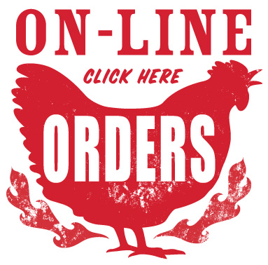 Like to order On-line? Click Here
